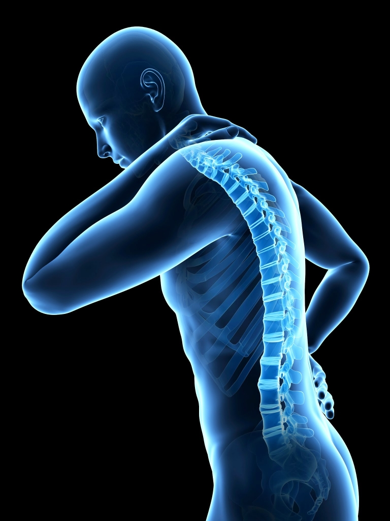 neck and back pain treatment