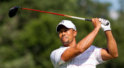 tiger woods and back surgery