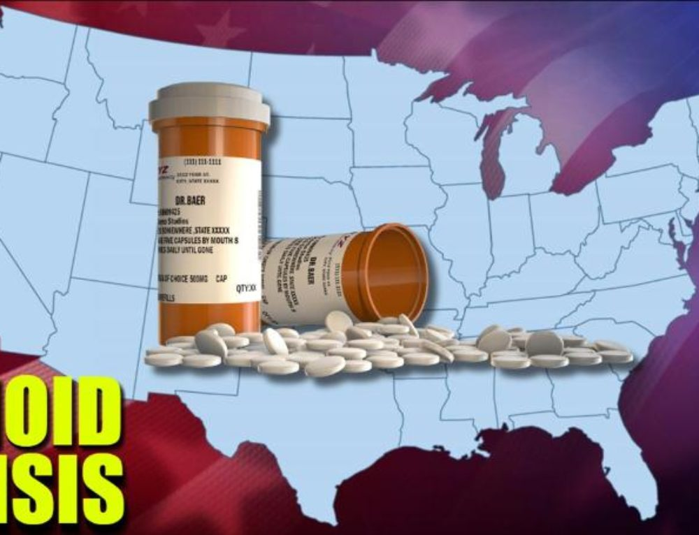 OPIOIDS – Public Health Emergency