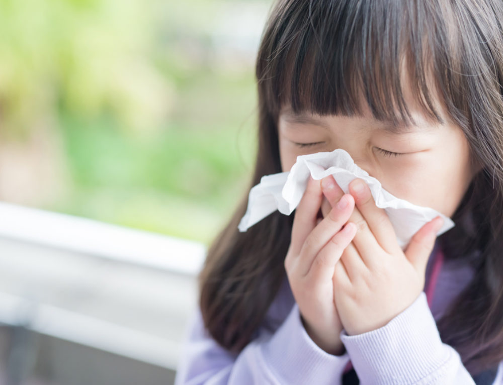 Flu Prevention with Chiropractic Care