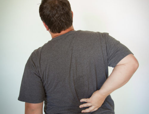 Chiropractic Offers Cost Effective Relief for Back Pain Sufferers