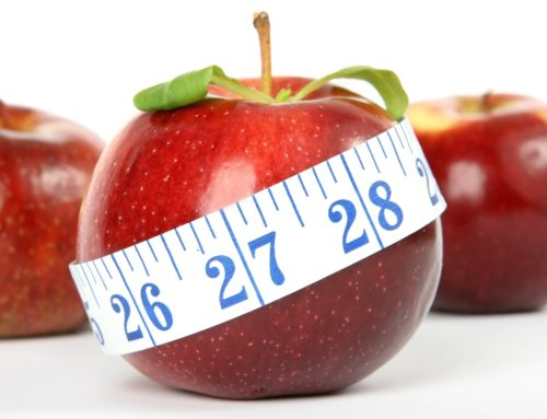 Chiropractic Optimizes Weight Loss Goals