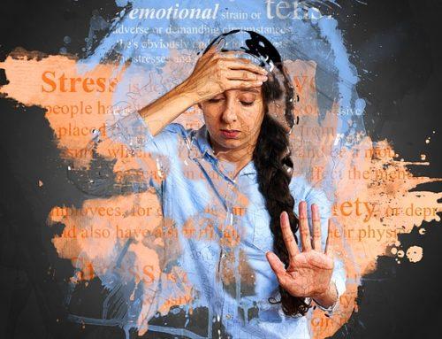A Stress Dissolving Strategy